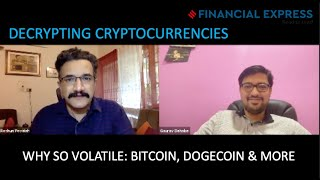 Decrypting Cryptocurrency: Bitcoin price crash and Dogecoin investments
