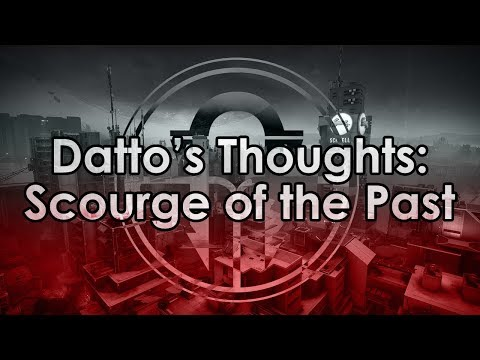 Destiny 2: Datto's Thoughts on the Scourge of the Past Raid thumbnail