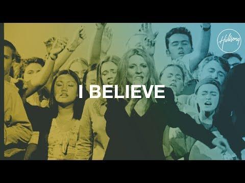 Believe - Hillsong Worship