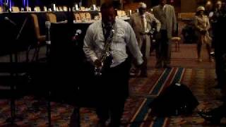 J. Henry Live @ 2010 National Baptist Convention in Atlanta