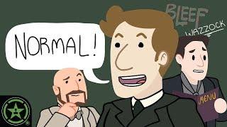 Gayet Normal İngiliz Konuşma - AH Animasyon