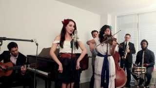 Repeat youtube video Wake Me Up - Mariachi Style Avicii / Aloe Blacc Cover en Español