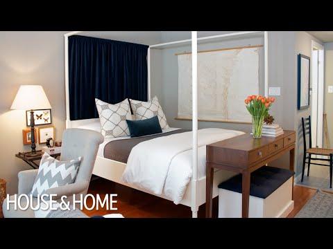 Interior Design — Tips & Tricks For...