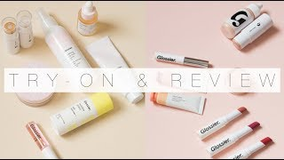 Glossier: Best & Worst: A Review Of EVERYTHING!   The Anna Edit