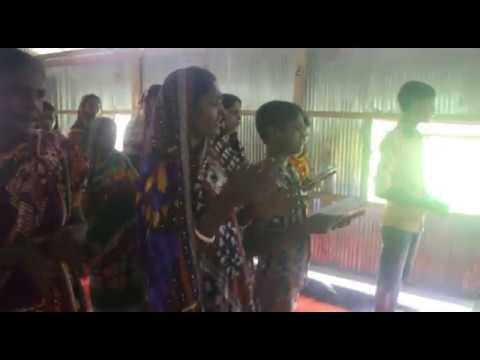 The Sweet Sound of Worship in Bangladesh