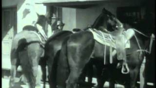 Roy Rogers, Gabby Hayes in Sunset On The Desert