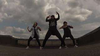 Choreography by Janna || ЭНДШПИЛЬ-ГОЛОВА