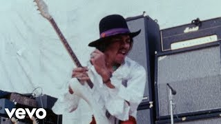 vuclip The Jimi Hendrix Experience - Foxey Lady (Miami Pop 1968)