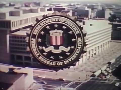 Your FBI - 1970s - Brief History of the FBI - CharlieDeanArchives / Archival Footage