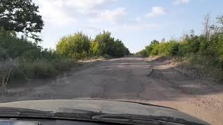 OFFROAD траса на Бердянськ 1.07.2019