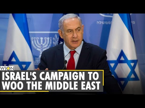 A social media blitzkrieg from Israel | Israel's relations with the Arab world | World News | WION