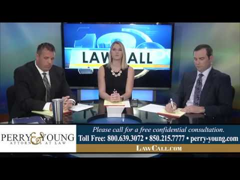 3/18/2018 - Medical Malpractice - Panama City, FL - LawCall - Legal Videos