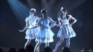 Umeta Ayano, Nozawa Rena, Yokoshima Aeri - If (French Kiss)