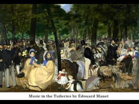 Modest mussorgsky pictures at an exhibition tuileries for Expo tuileries