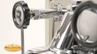 Rocket Espresso R58 Dual Boiler Espresso Machine V2