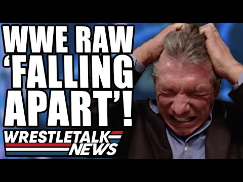 Matches PULLED From WWE Network! WWE Addresses Twitch Ban! WWE Raw Review!   WrestleTalk News