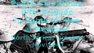 Mieczysław Fogg: Polish War Tango - Ukochana, ja wrócę, 1939