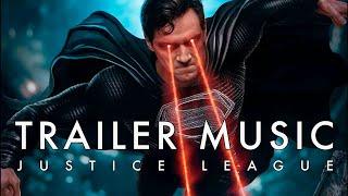 Justice League Trailer Music |  Zack Snyder's | EPIC VERSION