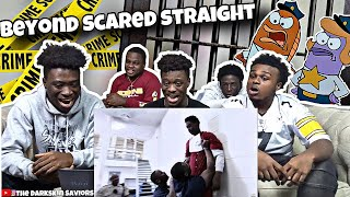Beyond Scared Straight | Nothing Phases This Kid | REACTION!
