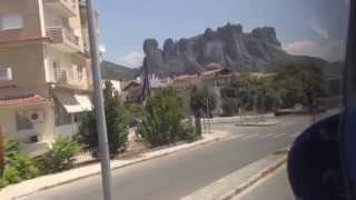 Греция, Метеоры.Путешествие с русским гидом!!!!(, 2015-05-30T19:28:54.000Z)
