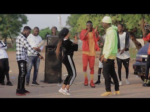 JININ MASOYA. First Musical Love Movie Series || Hausa Varsion || Episode 1