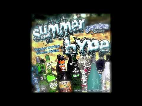 VYPA AND SPLENDID SUMMA TUN UP Summer Hype Riddim