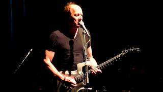 Adrian Belew - Matte Kudasai (Live in Copenhagen, March 8th, 2014)