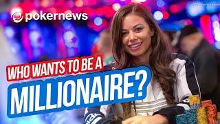 The Millionaire Maker @ The 2021 World Series Of Poker