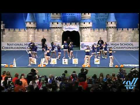 Live Oak Middle School Small Junior High Finals