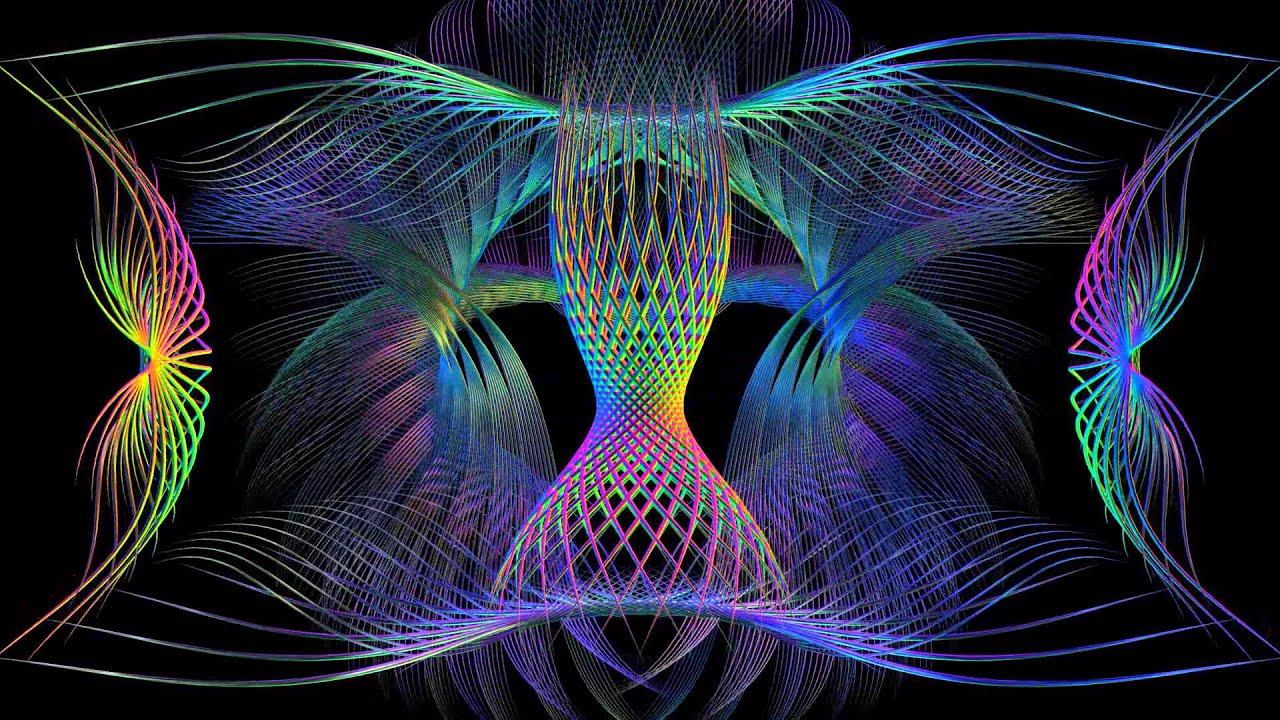 music visual zo