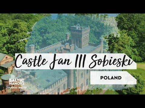 Castle Jan III