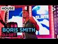 Boris Smith (DJ-set) | SLAM!