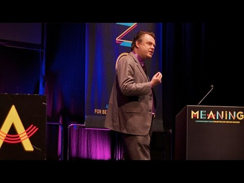 Rick Falkvinge l How to start a revolution l Meaning 2013