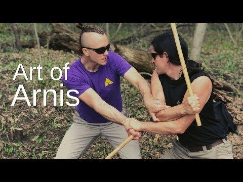 art-of-arnis-|-kali-eskrima-stick-fighting
