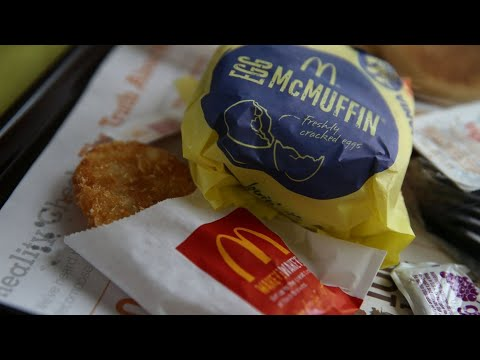 McDonald's Tricks You Fall For Every Single Time