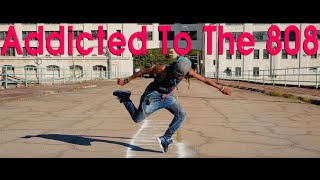 """J*MIDD X MARQUESE """"NONSTOP"""" SCOTT - ADDICTED TO THE 808 (OFFICIAL MUSIC VIDEO)"""