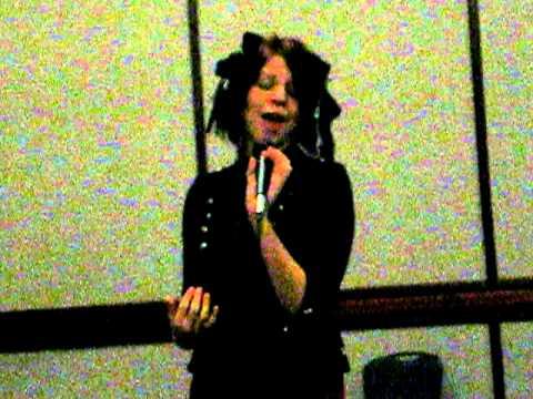 Naka Kon 2011 Karaoke Contest