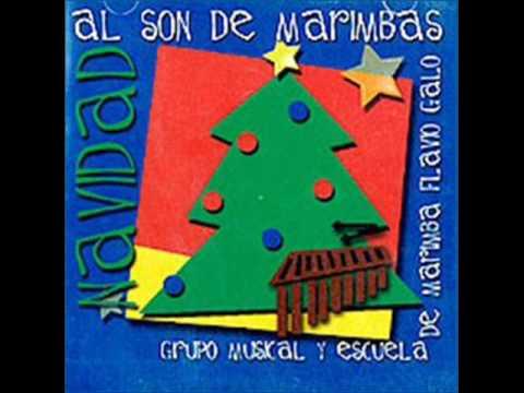 Navidad Al son de Marimba Nicaragua  descaragar aqui