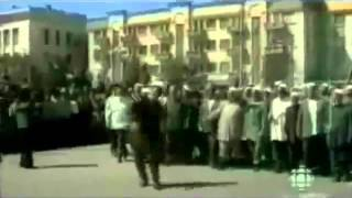 Chechen Conflict Documentary Part One