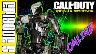 Help Me! - INFINITE WARFARE -  ONLINE MULTIPLAYER GAME PLAY - CALL OF DUTY - DAD AND SON EDITION 2