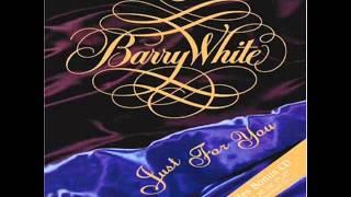 Barry White - Loves Interlude - Good Night My Love [Lyrics]