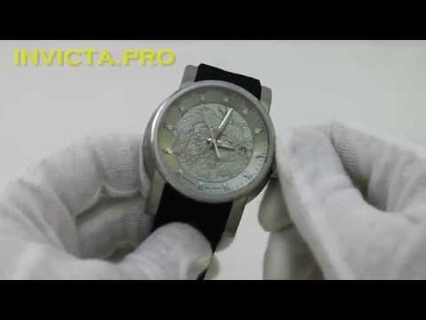 INVICTA Reserve Bolt 17164из YouTube · Длительность: 2 мин17 с