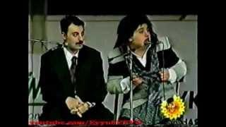 Азербайджанец, Грузин и Армянин - Устами Младенца.