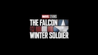 falcon and the winter solider intro template After effects