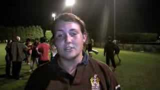 Thurrock Rugby: T-Birds