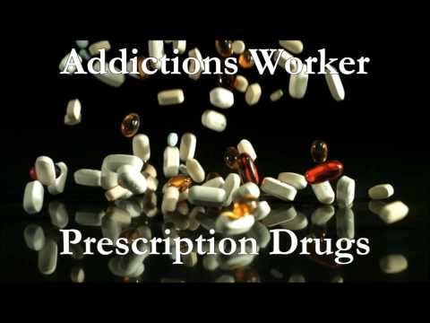 Addictions Worker Specialty Program Introduction