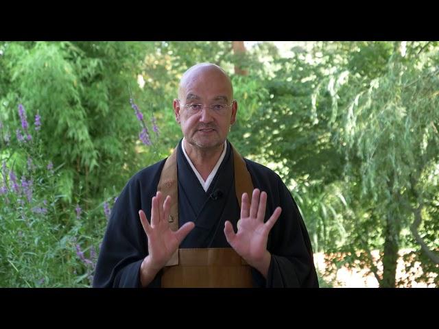 #3 MEDITATION ZEN: la respiration, maître zen Olivier Reigen Wang-Genh - english + deutsch subtitles