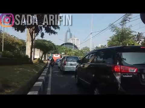 Selamat Pagi Jakarta. Story Wa