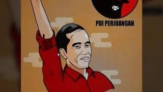 TitlKilas Projo #Setia Di Garis Rakyat Kab, Tangetang Banten. 02/2018