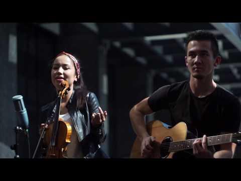 Tolgonai Arzykeeva - Shape of You-Ed Sheeran(Light House Music rec.)